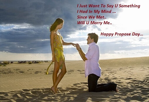Best Propose Day Wallpapers