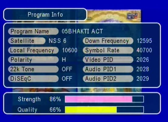 Mbc Tv Programs Frequency Channels And Installation Guides