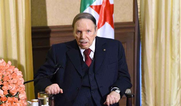 مفاجأة. حزب 'جبهة التحرير' الحاكم ينقلب على بوتفليقة ويدعو لإنتخابات رئاسية