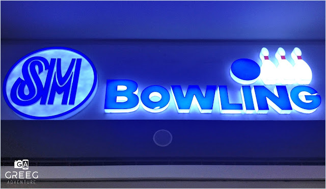 SM Bowling Center