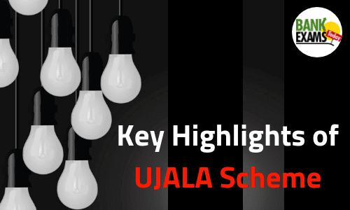 Key Highlights of UJALA Scheme
