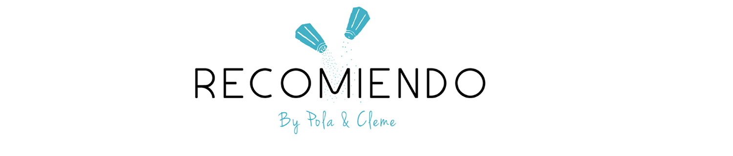 Recomiendo by Pola & Cleme