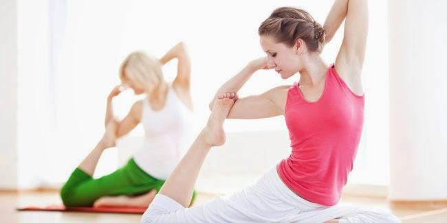 3 Kebiasaan Sehat Yang Bisa Membunuh Anda