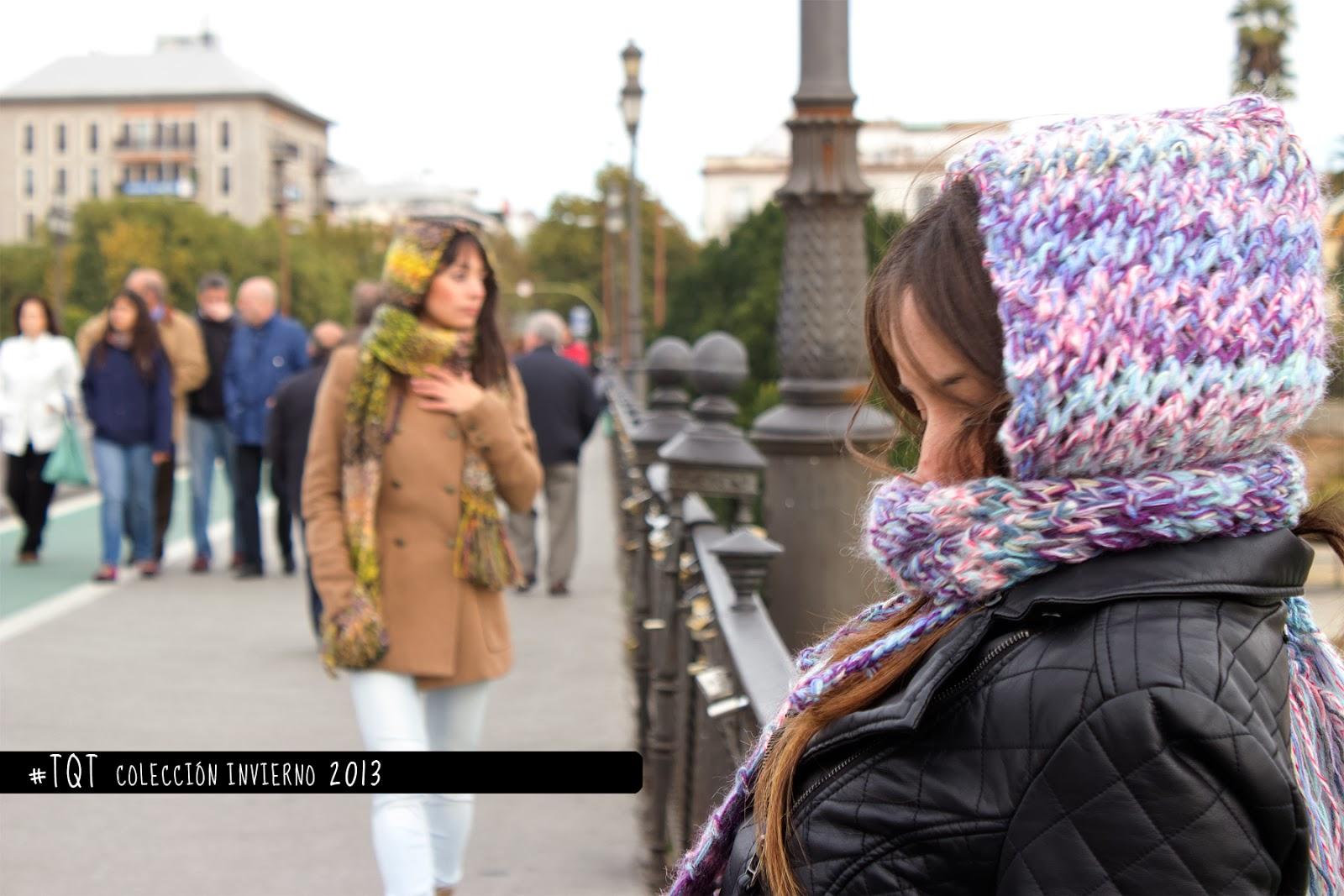 Capufandas: Colección 2013