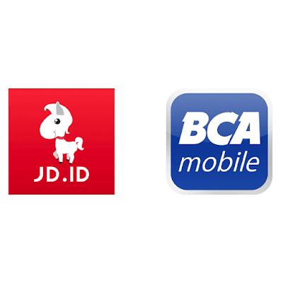 Cara Bayar Belanja Di JD.ID dengan BCA Virtual Account BCA
