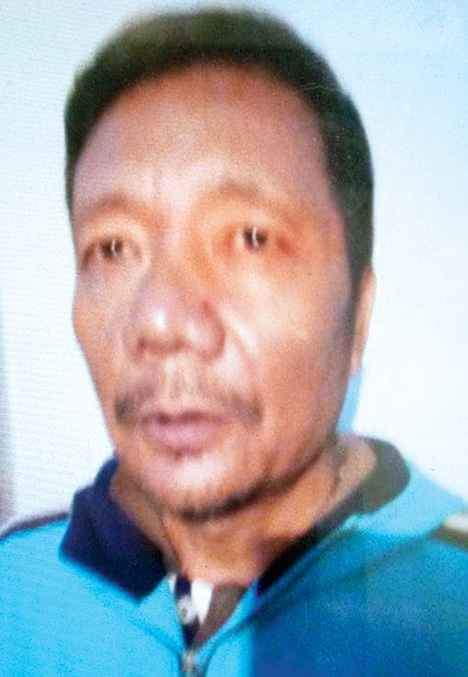 Bimal Gurung faction leader Suraj Subba arrested