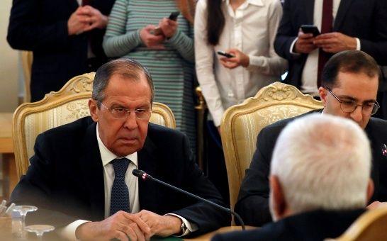 Desmienten presunto pacto entre Rusia y EE.UU. sobre Venezuela