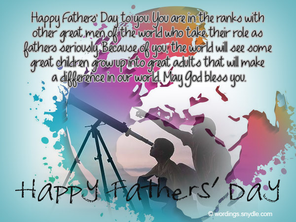 Happy Fathers Day Quotes 2017 Images