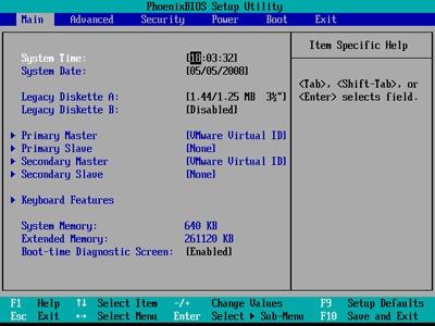 cara install windows 7 via flashdisk