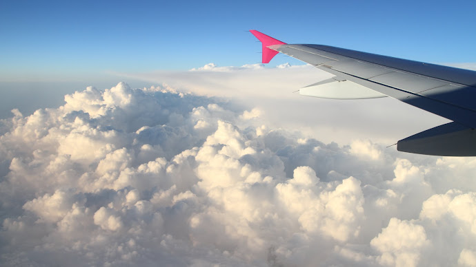 Flying above the clouds wallpapers 183 4k hd desktop phone