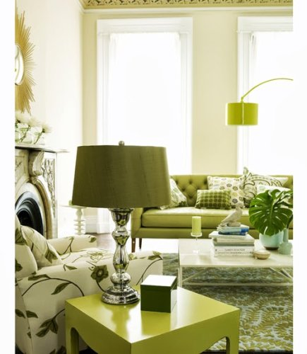Deco verde que te quiero verde decoraci n for Quiero tus muebles