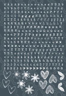 alfabet freebie do pobrania