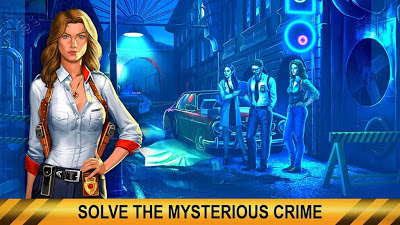 Crime City Detective v2.0.504 Apk Mod