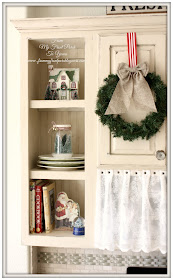 French-Farmhouse-Christmas-Kitchen-French-Country-From -My-Front- Porch -To -Yours