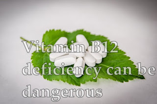 vitamin b12 ki kami se kya hota hai in hindi and urdu