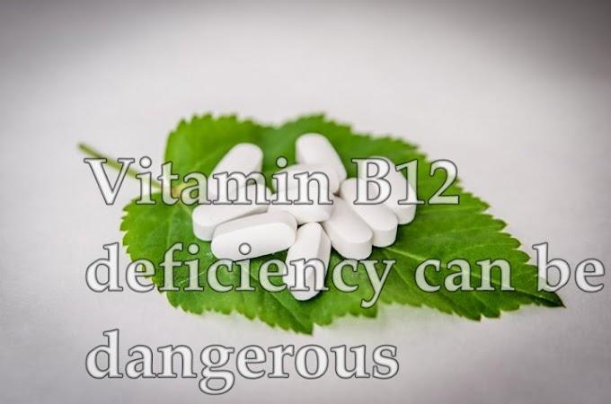 Vitamin b12 ki kami se kya hota hai in hindi and urdu.
