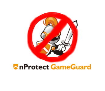 nprotect gameguard download
