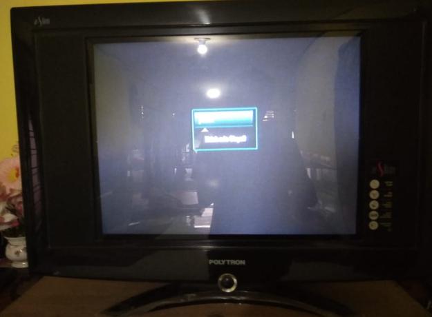 Cara Mencari Siaran Trans TV, Trans 7, ANTV,  dan Net TV Terbaru 2020 di Matrix Garuda Telkom 4