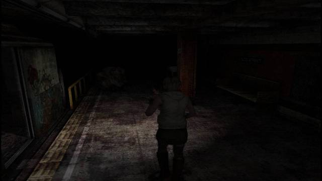 Download Silent Hill 3 PC Gameplay