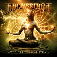 "Edenbridge - ""The Great Momentum"""