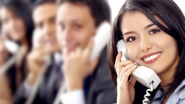 Ternyata Inilah Asal Usul Kata 'HELLO' Pada Saat Kamu Menjawab Telepon