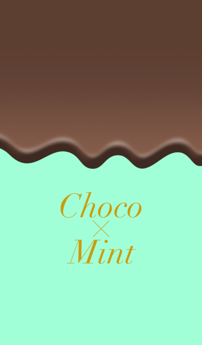 Choco & Mint