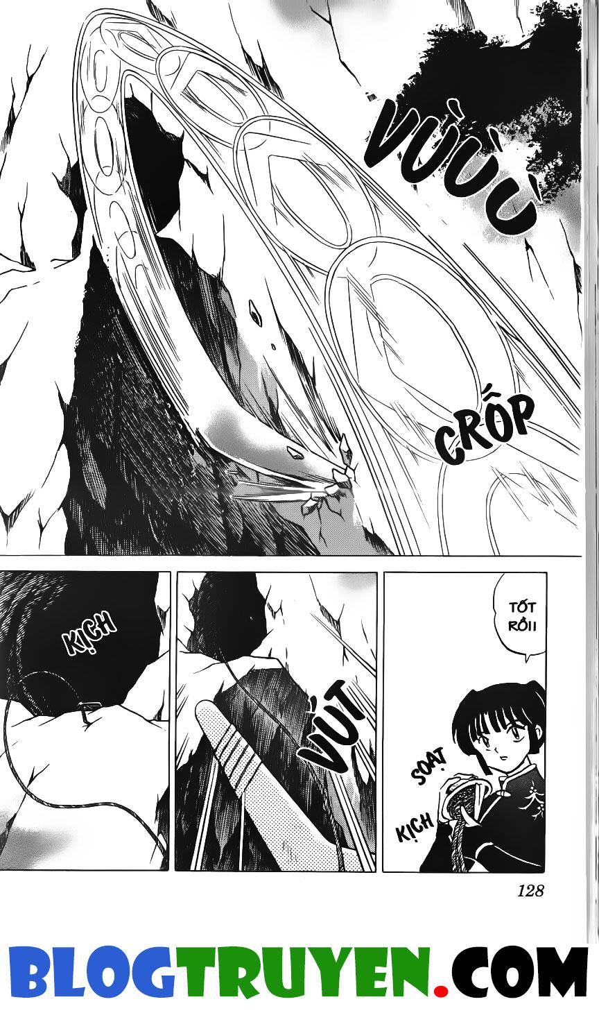 Inuyasha vol 27.7 trang 17