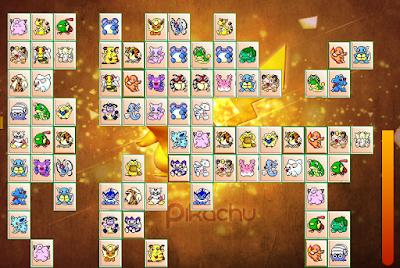 Pikachu - Chơi Game Pikachu Cổ điển Online MIỄN PHÍ 2