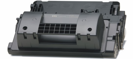 Toner-Spot: How to Run the Cleaning Cycle for HP LaserJet P4015 and