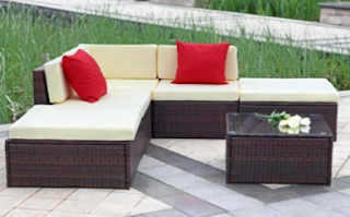 Outdoor Corner Couch Sectional, Choosing Outdoor Couch Tips, Outdoor Couch, Outdoor Furniture, Outdoor Space, Outdoor Couch Buying Tips, Outdoor Couch Sets,