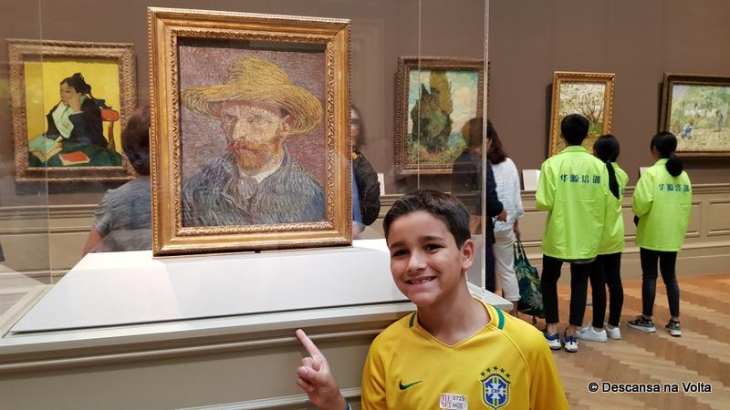 Museu Metropolitan Nova York