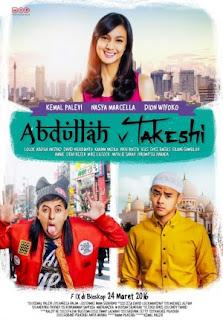 Download Film Abdullah V Takeshi (2016) WEB-Dl