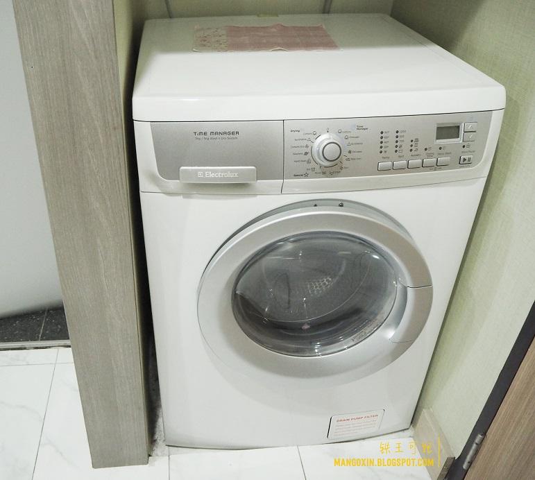 [曼谷住宿篇] Qube Suite Sukhumvit BTS Phra Khanong 家庭服务式公寓