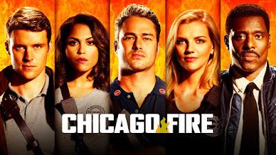 Chicago Fire - Divulgação