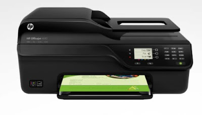 HP Officejet 4610 All-in-One Printer Review - Free Download Driver
