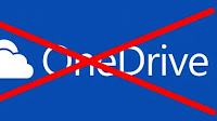 Come disattivare Onedrive in Windows 10