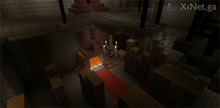 Download Redstone Mansion Map