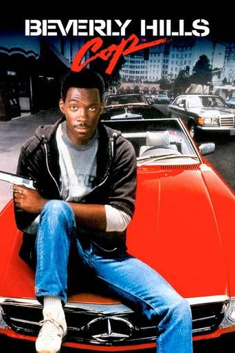 Beverly Hills Cop (1984) ταινιες online seires oipeirates greek subs
