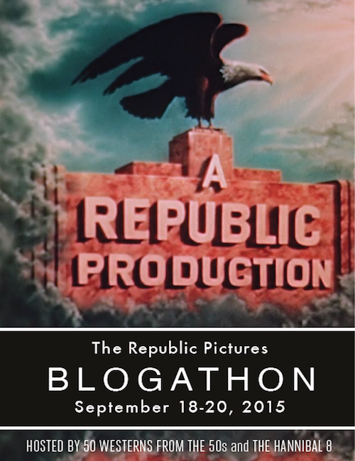 THE REPUBLIC PICTURES BLOGATHON