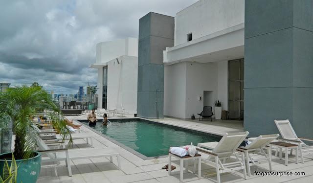 hotel Eurostars Panama City, Cidade do Panamá