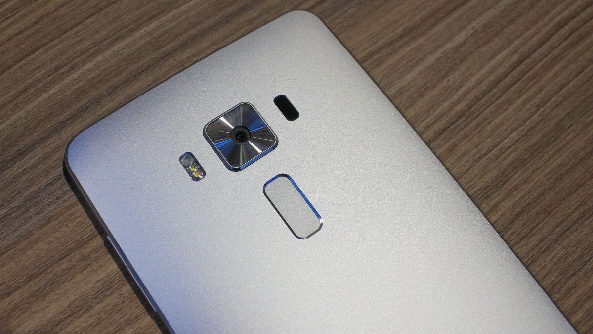 Asus Zenfone 3 Deluxezs570kl Latest Smartphone Information Deluxe Zs570kl