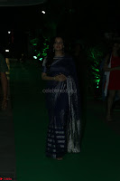 Dia Mirza in Sizzling Designer Saree at THE OLIVE CROWN AWARDS 2017 26.jpg