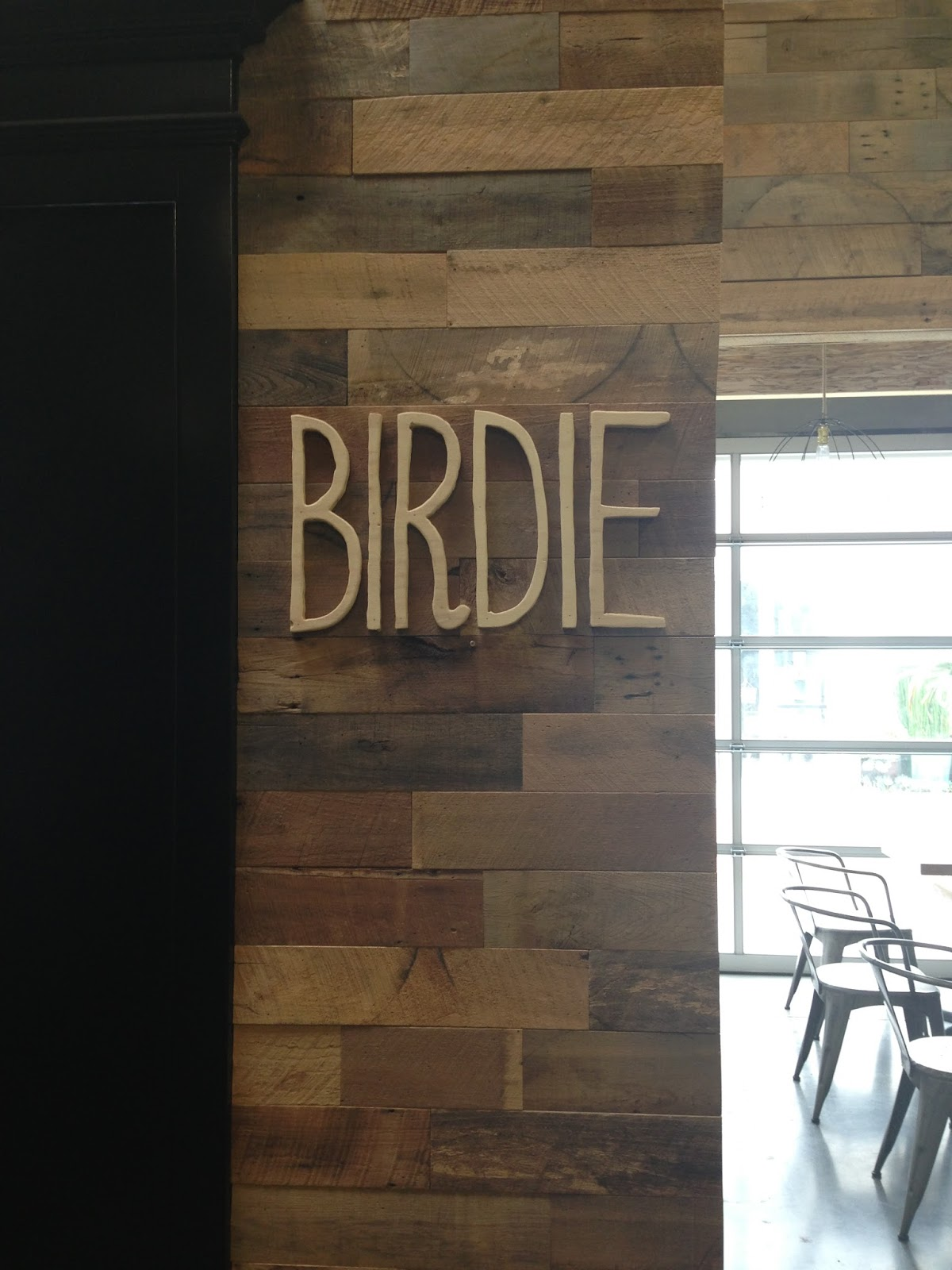 birdie bowl and juicery