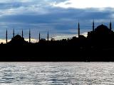 Ahirzaman ve İstanbulun Gelecegi Hakkında