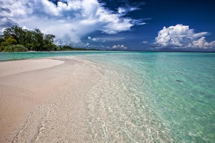 5 Tempat Wisata Terbaik di Manokwari Papua Barat