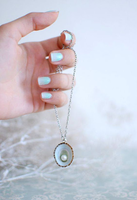 Cool Chic Style Fashion : 36 Images of Inspiration :: Powder Blue