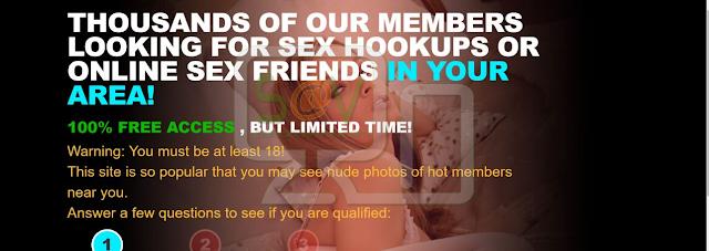 Remembergirl.com pop-ups