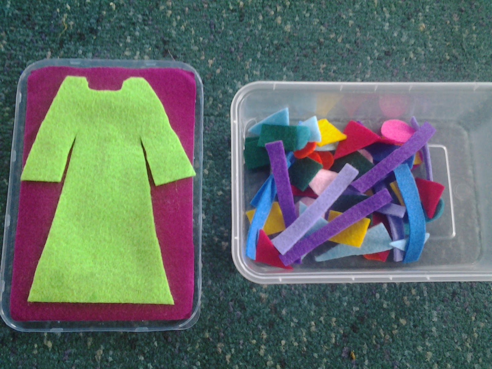 Flame Creative Children S Ministry Joseph S Coat In A Box