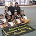 Gran actuación de las gimnastas rancheras en el Torneo Provincial en Mar del Plata