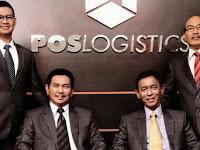 PT Pos Logistik Indonesia - Recruitment For Staff, Supervisor Pos Indonesia Group February 2017